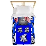 Bather Twin Duvet