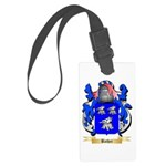 Bather Large Luggage Tag