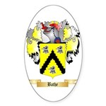 Bathe Sticker (Oval 10 pk)