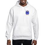 Batha Hooded Sweatshirt