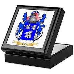 Batha Keepsake Box
