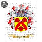 Bateson Puzzle