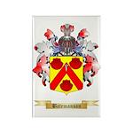 Batemanson Rectangle Magnet (100 pack)