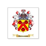 Batemanson Square Sticker 3