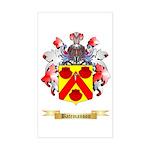 Batemanson Sticker (Rectangle)