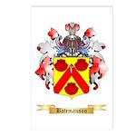 Batemanson Postcards (Package of 8)