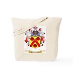 Batemanson Tote Bag