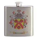 Batemanson Flask