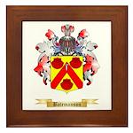 Batemanson Framed Tile