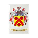 Bateman Rectangle Magnet (100 pack)