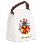 Bate Canvas Lunch Bag