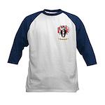 Batcock Kids Baseball Jersey
