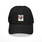 Batcock Black Cap