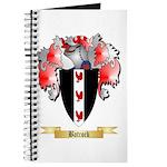 Batcock Journal
