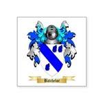 Batchelor Square Sticker 3
