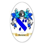 Batchelor Sticker (Oval)