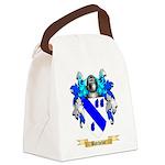 Batchelor Canvas Lunch Bag
