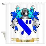 Batchelor Shower Curtain