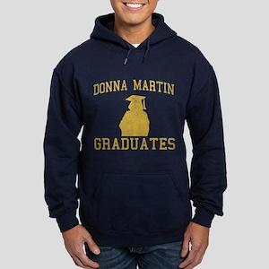 Donna Martin Graduates Hoodie