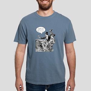 Party Like 1899! Mens Comfort Colors Shirt