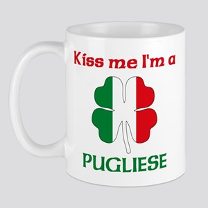 Pugliese Family Mug