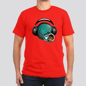 Press Play - Music Festival Shirt T-Shirt