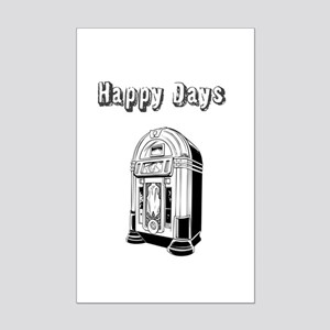 Happy Days Posters