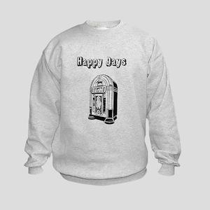 Happy Days Sweatshirt