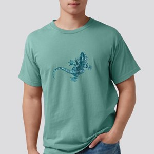 Gecko Mens Comfort Colors Shirt
