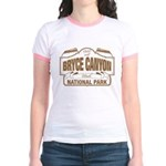 Bryce Canyon Jr. Ringer T-Shirt