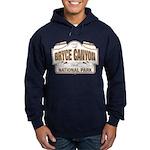 Bryce Canyon Hoodie (dark)