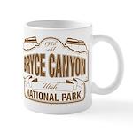 Bryce Canyon Mug