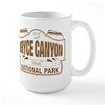 Bryce Canyon Large Mug
