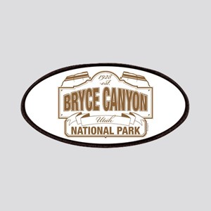 Bryce Canyon Patches