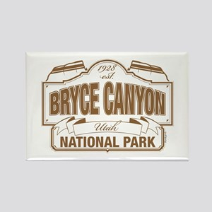 Bryce Canyon Rectangle Magnet