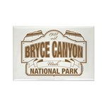 Bryce Canyon Rectangle Magnet (100 pack)