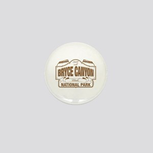 Bryce Canyon Mini Button