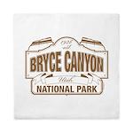 Bryce Canyon Queen Duvet