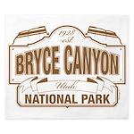 Bryce Canyon King Duvet