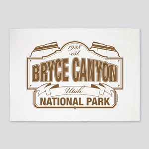 Bryce Canyon 5'x7'Area Rug