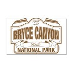 Bryce Canyon Car Magnet 20 x 12