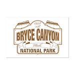 Bryce Canyon Mini Poster Print