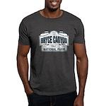 Bryce Canyon Blue Sign Dark T-Shirt
