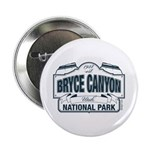 """Bryce Canyon Blue Sign 2.25"""" Button (10 pack)"""