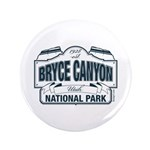 """Bryce Canyon Blue Sign 3.5"""" Button (100 pack)"""