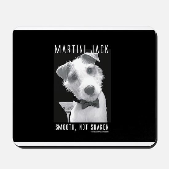 Martini Jack Mousepad