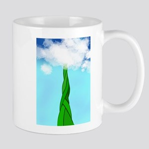 Beanstalk in the Sky Mug