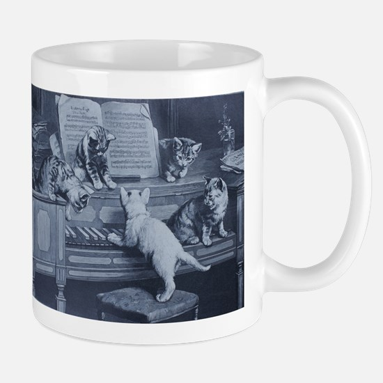 Kitty Tunes Mug