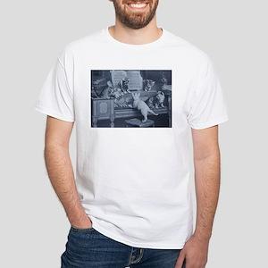 Kitty Tunes T-Shirt