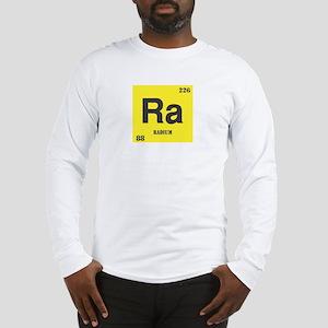 Radium Element Long Sleeve T-Shirt